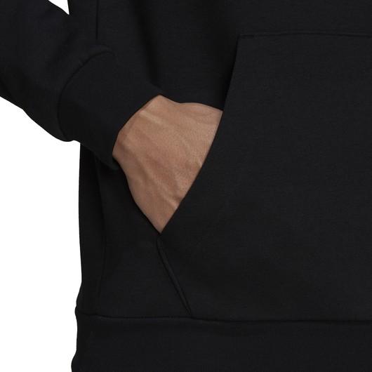 adidas Essentials Fleece Camouflage Printed Hoodie Erkek Sweatshirt