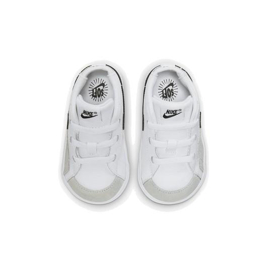 Nike Blazer Mid Crib Bebek Spor Ayakkabı