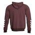 Hummel Salvare Full-Zip Hoodie Erkek Sweatshirt