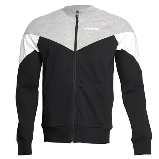 Hummel Tiago Full-Zip Erkek Ceket