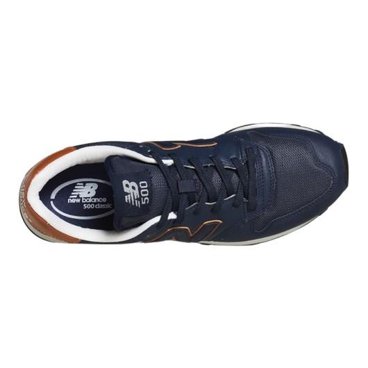 New Balance 500 Erkek Spor Ayakkabı