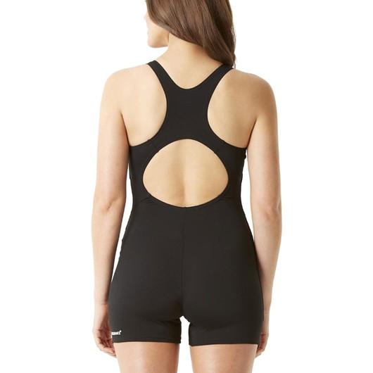 Speedo Myrtle Endurance+ Legsuit Kadın Mayo