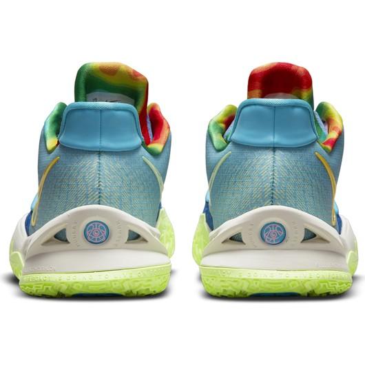 Nike Kyrie Low 4 Erkek Basketbol Ayakkabısı