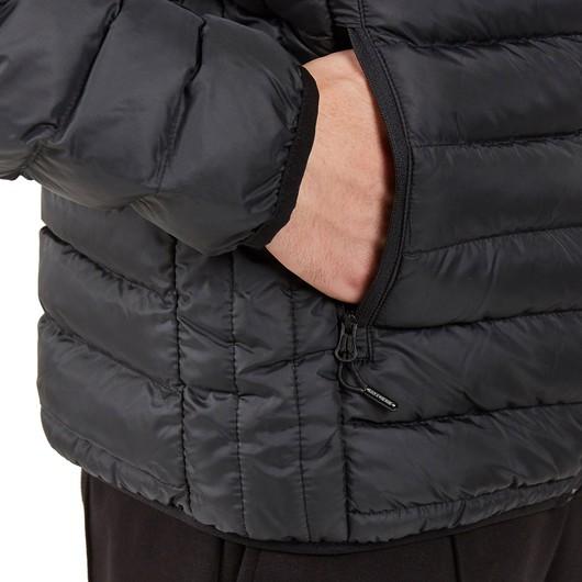 Skechers Essential Turtle Neck Full-Zip Erkek Ceket