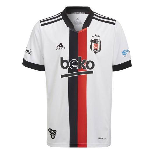 adidas Beşiktaş JK 2021-2022 Stadyum İç Saha Çocuk Forma
