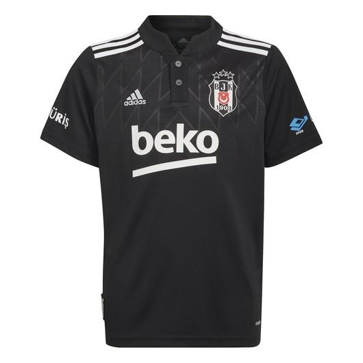 adidas Beşiktaş JK 2021-2022 Stadyum Deplasman Çocuk Forma