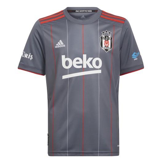 adidas Beşiktaş JK 2021-2022 Stadyum Üçüncü Takım Çocuk Forma