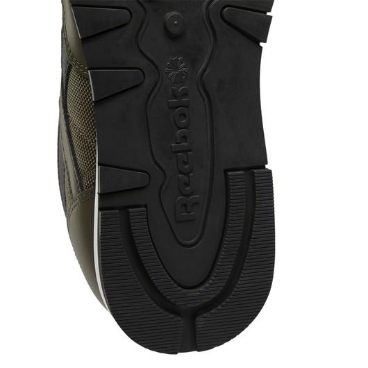 Reebok Classic Leather '21 Erkek Spor Ayakkabı