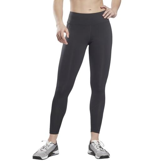 Reebok Workout Ready Mesh Training Kadın Tayt