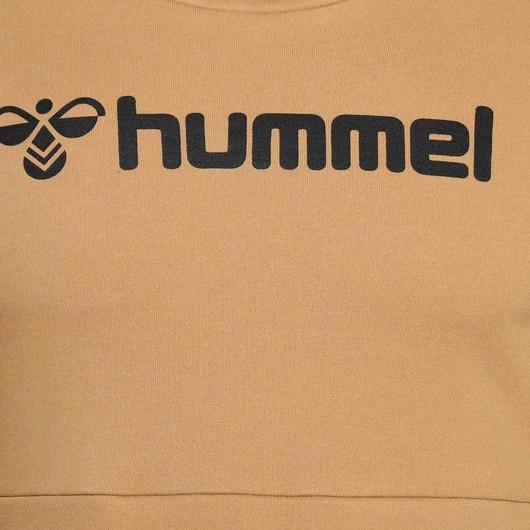 Hummel Justin Hoodie Erkek Sweatshirt