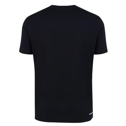 Skechers Big Logo Short-Sleeve Erkek Tişört