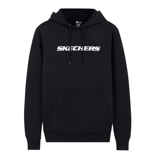 Skechers New Basics Hoodie Erkek Sweatshirt