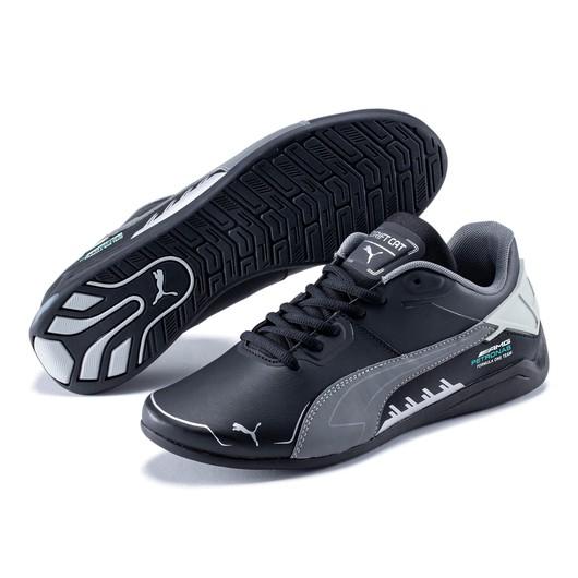 Puma Mercedes 1 Drift Cat Delta Erkek Spor Ayakkabı