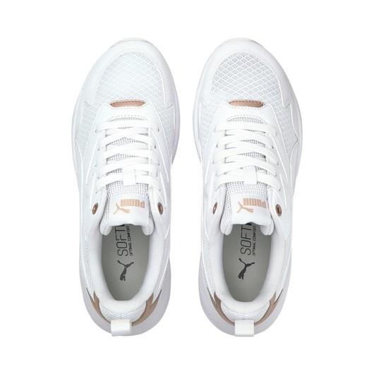 Puma X Ray Lite Metallic Pop Kadın Spor Ayakkabı