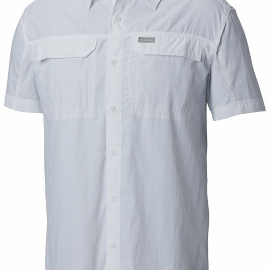 Columbia Silver Ridge™ 2.0 Short Sleeve Erkek Gömlek