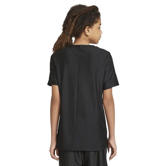 Nike Breathe Graphic Short-Sleeve Training (Boys') Çocuk Tişört