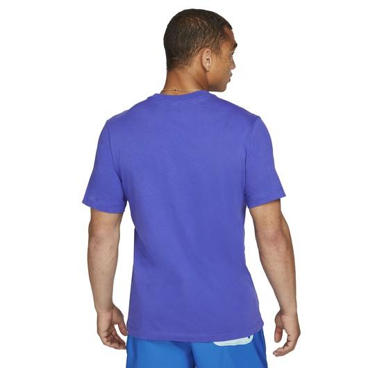 Nike Sportswear High Summer Graphic Short-Sleeve Erkek Tişört