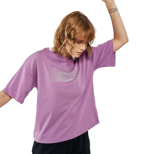 Hummel Wawy Short-Sleeve Kadın Tişört