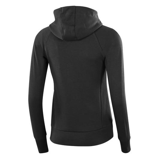 Hummel Inter Full-Zip Hoodie Kadın Sweatshirt