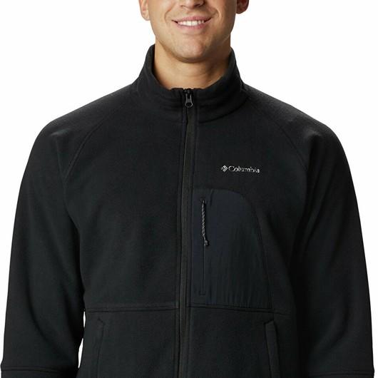 Columbia Rapid Expedition™ Fleece Full-Zip Erkek Ceket