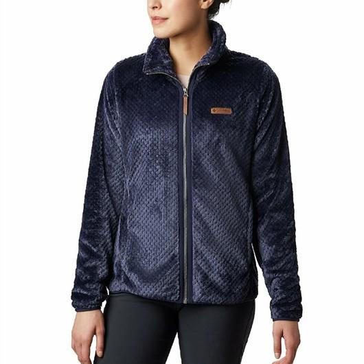 Columbia Fire Side II Sherpa Full-Zip Kadın Ceket