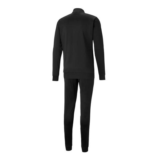 Puma Clean Sweat Suit Fleece Erkek Eşofman Takımı