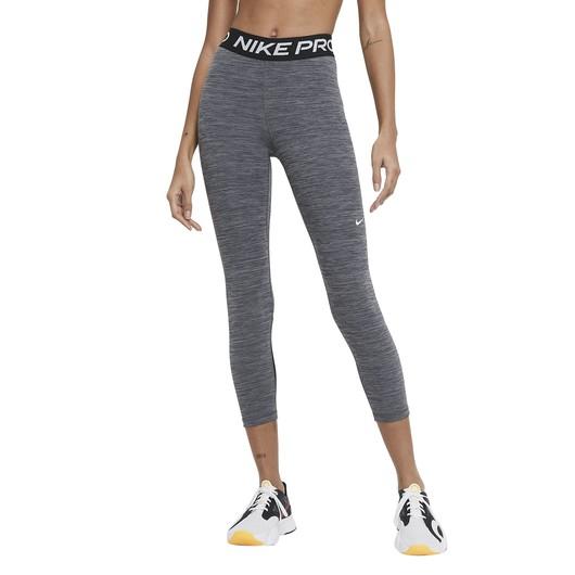 Nike Pro 365 Mid-Rise Crop Kadın Tayt