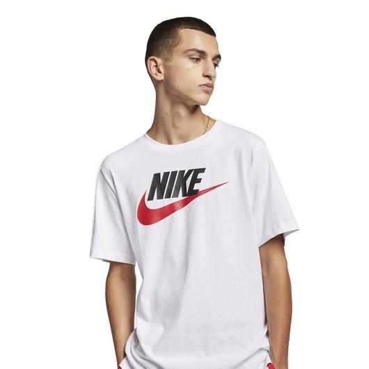 Nike Sportswear Icon Futura Short-Sleeve Erkek Tişört