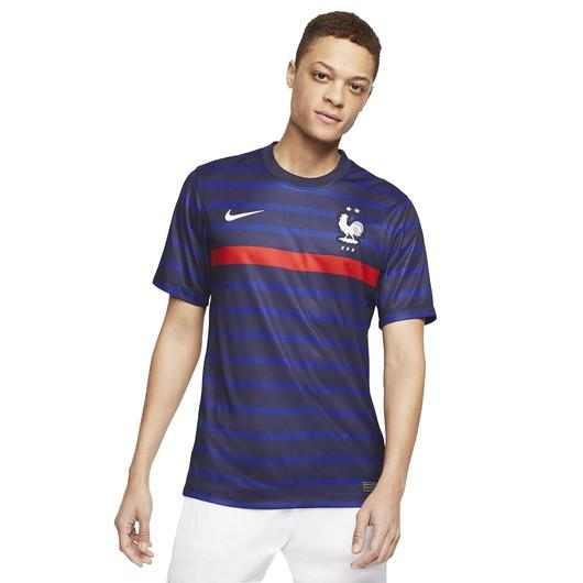 Nike FFF 2020-2021 Stadyum İç Saha Erkek Forma