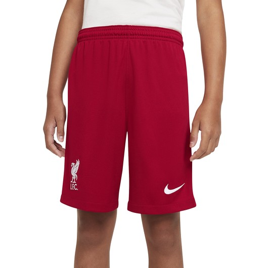 Nike Liverpool FC 2020-2021 Stadyum İç Saha-Deplasman Çocuk Şort