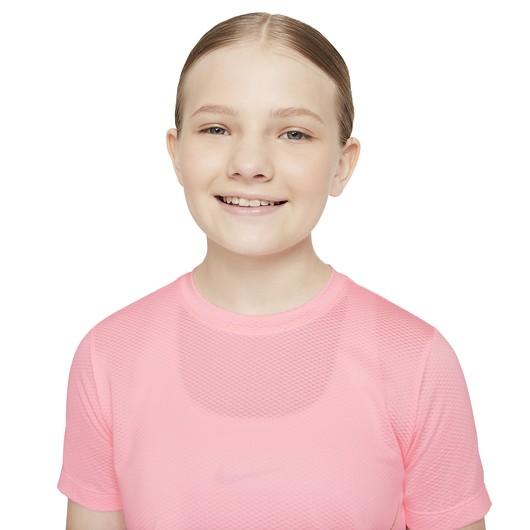 Nike Breathe Instacool Training (Girls') Çocuk Tişört