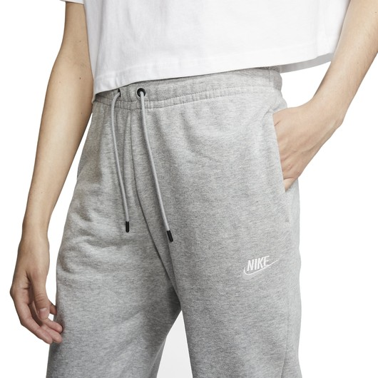 Nike Sportswear Essential Fleece Kadın Eşofman Altı