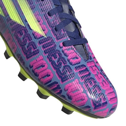 adidas X Flow Messi.4 Flexible Ground Erkek Krampon