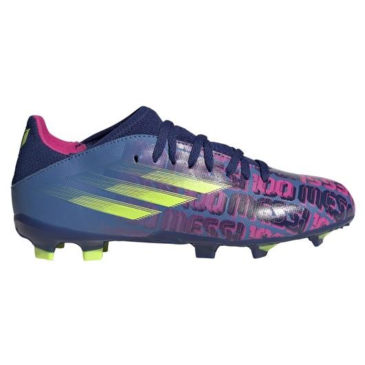 adidas X Flow Messi.3 Firm Ground Çocuk Krampon