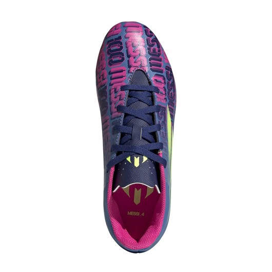 adidas X Flow Messi.4 Flexible Ground Çocuk Krampon