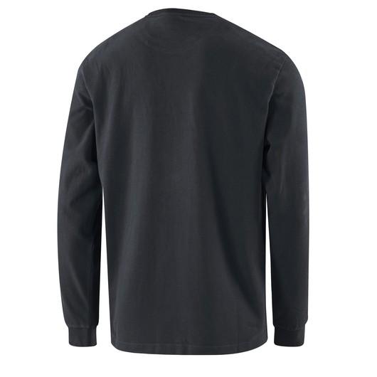 Columbia CSC Basic Brushed Long-Sleeve Erkek Tişört