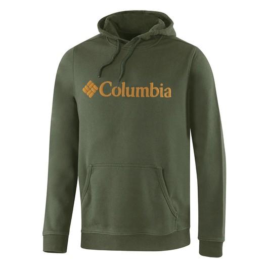 Columbia CSC Basic Logo II Hoodie Erkek Sweatshirt