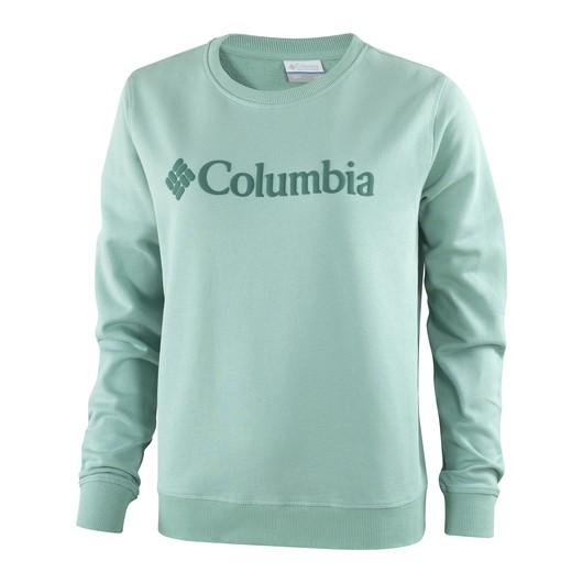 Columbia CSC Bugasweat Crew Kadın Sweatshirt