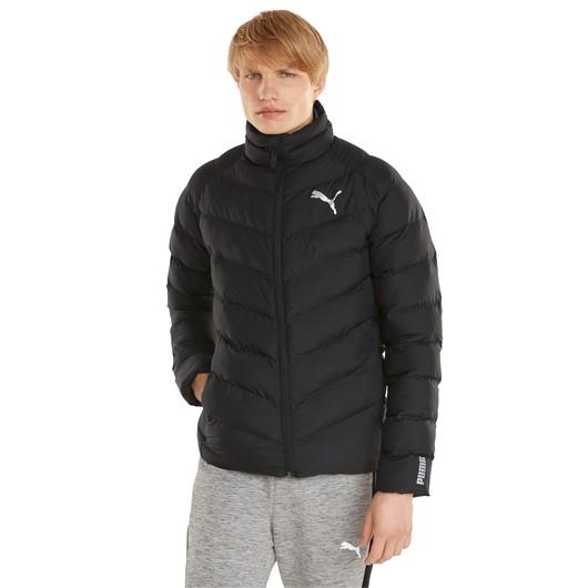 Puma WarmCell Lightweight Full-Zip Erkek Mont