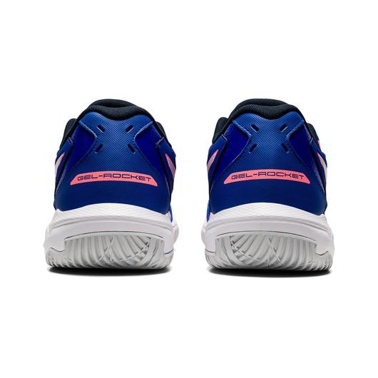 Asics Gel-Rocket 10 Indoor Kadın Voleybol Ayakkabısı