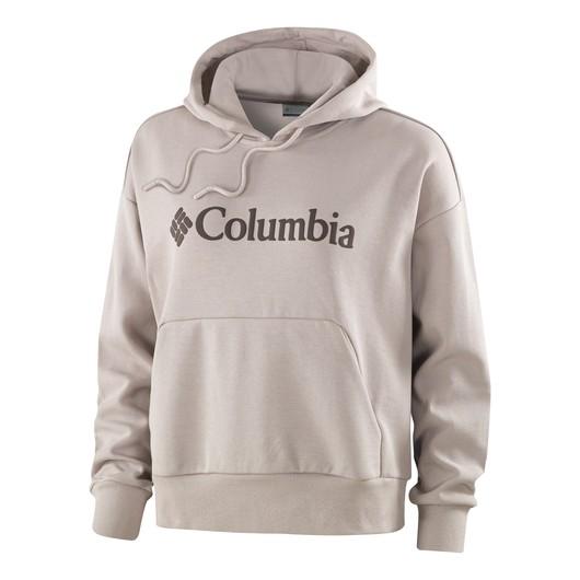 Columbia CSC Basic Hoodie Kadın Sweatshirt