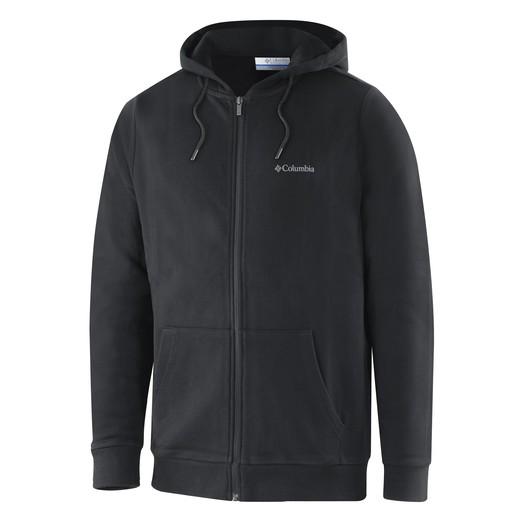Columbia CSC Full-Zip Hoodie Erkek Sweatshirt