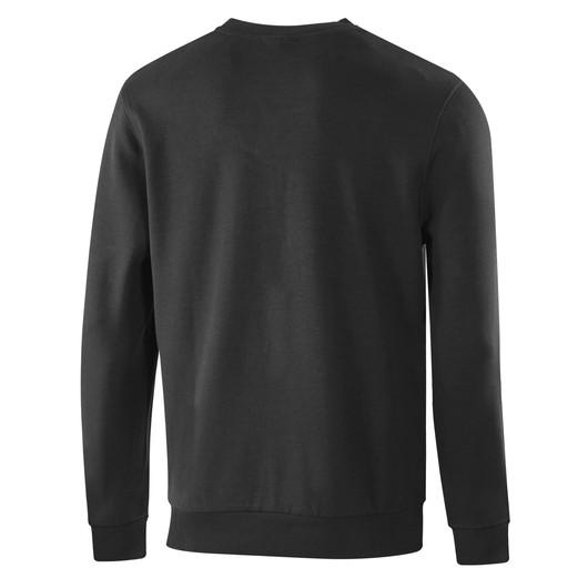 John Frank Cool Horse Erkek Sweatshirt