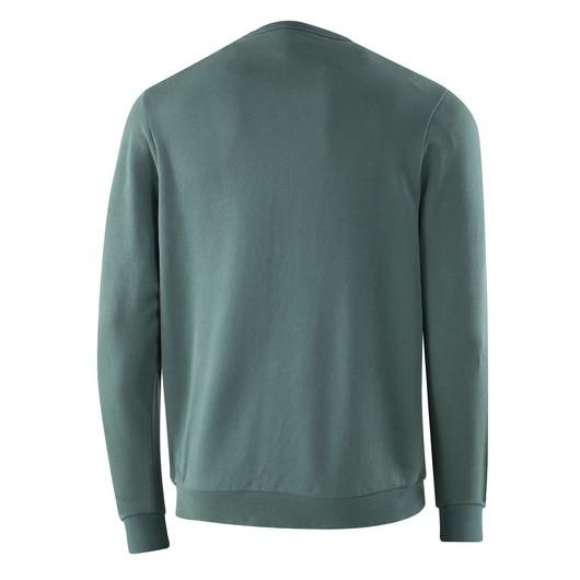 Columbia Lodge Crew Erkek Sweatshirt