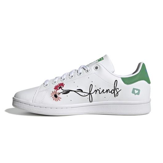 adidas Stan Smith ''Girls'' Graphic (GS) Spor Ayakkabı