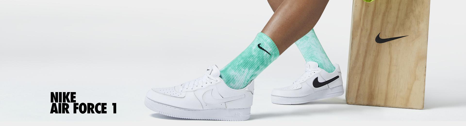 Nike Air Force-1